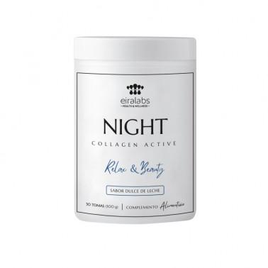 Night Collagen Active Eiralabs, 300 gr.