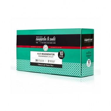 Pack Regenerador Capilar Nuggela & Sulé, 10 un. de 10 ml.