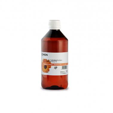 Aceite de Caléndula Mon, 500 ml.