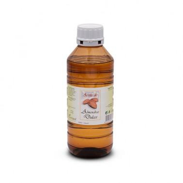 Aceite de Almendras Plantapol, 1 litro
