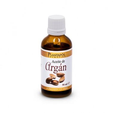 Aceite de Argán Plantapol, 50 ml.