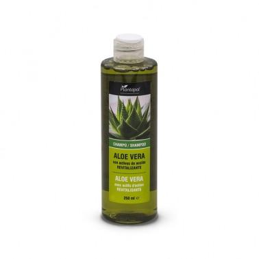Champú Uso Frecuente con Aloe Vera Plantapol, 250 ml.
