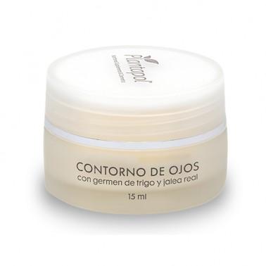 Crema Contorno de Ojos Plantapol, 15 ml.