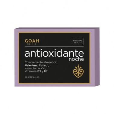 Goah Clinic Antiox, 60 Cap.