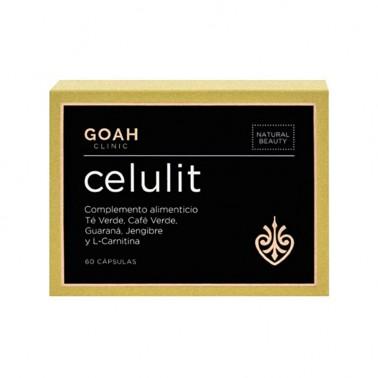 Goah Clinic Celulit, 60 Cap.
