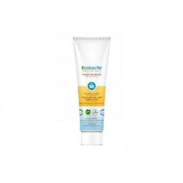 Crema Solar Bio 50+ Pieles Sensibles, 50 ml
