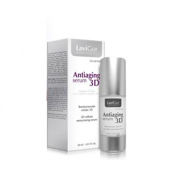 Antiaging Sérum 3D Lavigor, 30 ml.