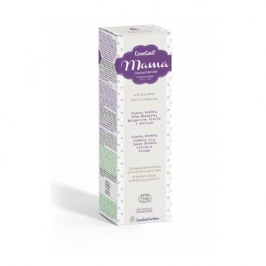 Aceite Estrías Mama Esential Aroms, 100 ml.