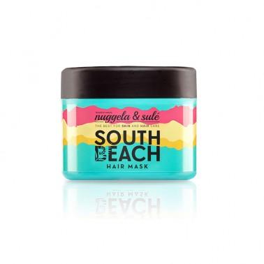 South Beach Mascarilla Capilar Nuggela & Sulé, 50 ml.