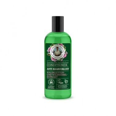 Acondicionador Anticaida Green Agafia, 260 ml.