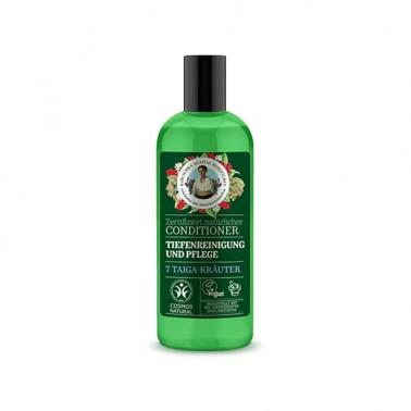 Acondicionador Limpieza Profunda Green Agafia, 260 ml.