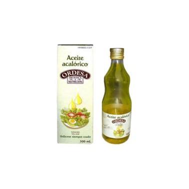 Aceite Hipocalórico Ordesa, 500 ml.