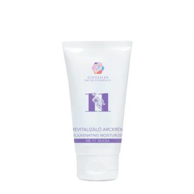 Crema Reafirmante-Antienvejecimiento Nº11 Schussler Natur Cosmedics, 75 ml.