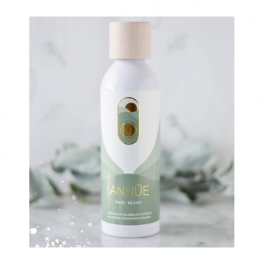 Annue Body Elixir, 200 ml