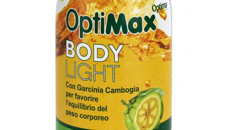 ¿Un peso ideal? Optimax BODY LIGHT