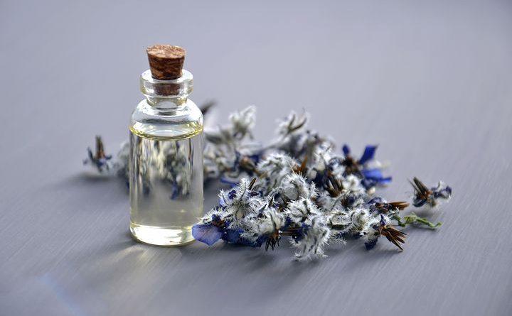 La Aromaterapia explicada de una manera sencilla