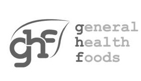 Ghf productos