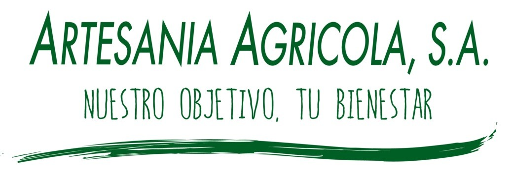 Artesanía Agrícola